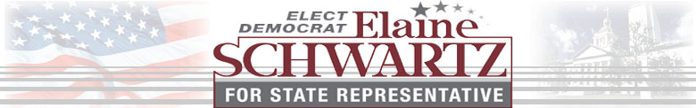 Elaine Schwartz for Florida State Representative